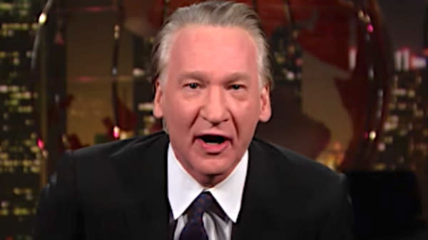Bill Maher Brutally Dissects The Trump Administration's Week Of Chaos