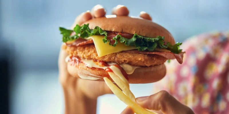 Photo credit: McDonald's Australia