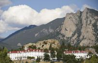 """<p>Paranormal experts (yes, that's a thing!) have proclaimed the Stanley one of the most haunted sites in America. Perhaps that's why famed novelist Stephen King was inspired to write <em>The Shining</em> after staying here? In addition to its luxe amenities, guests can partake in nightly ghost tours. </p><p><a class=""""link rapid-noclick-resp"""" href=""""https://go.redirectingat.com?id=74968X1596630&url=https%3A%2F%2Fwww.tripadvisor.com%2FHotel_Review-g60945-d83189-Reviews-Stanley_Hotel-Estes_Park_Colorado.html&sref=https%3A%2F%2Fwww.countryliving.com%2Flife%2Ftravel%2Fg2689%2Fmost-haunted-hotels-in-america%2F"""" rel=""""nofollow noopener"""" target=""""_blank"""" data-ylk=""""slk:PLAN YOUR TRIP"""">PLAN YOUR TRIP </a></p>"""