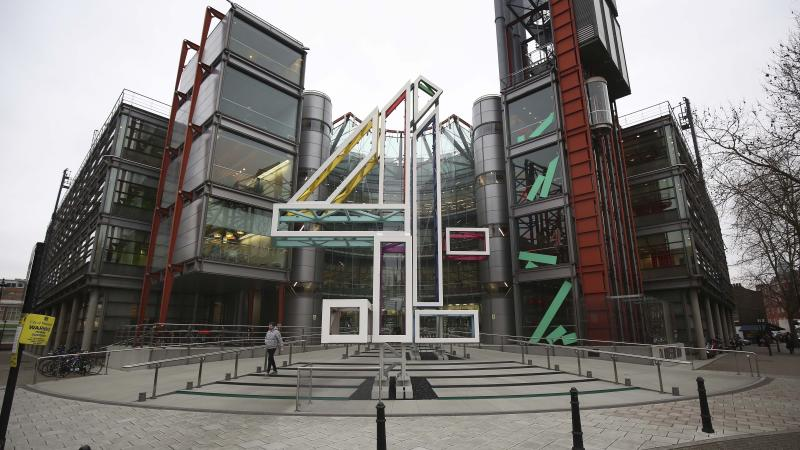 <p>The channel will relocate hundreds of staff to bases outside the capital.</p>