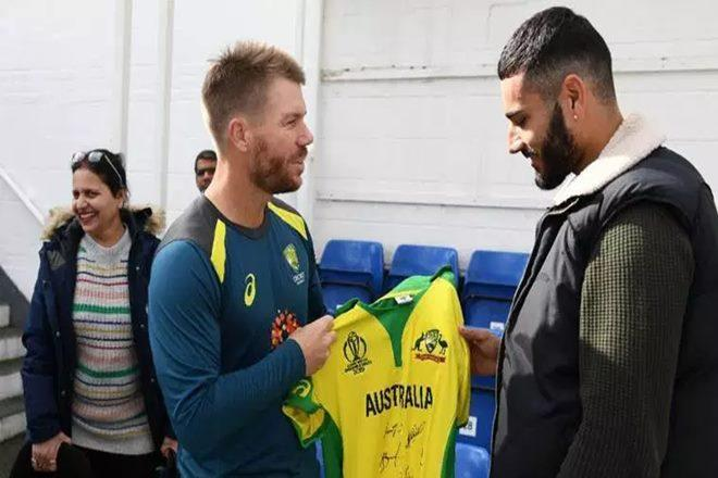 david warner, david warner australia, cricket, icc world cup, icc world cup 2019