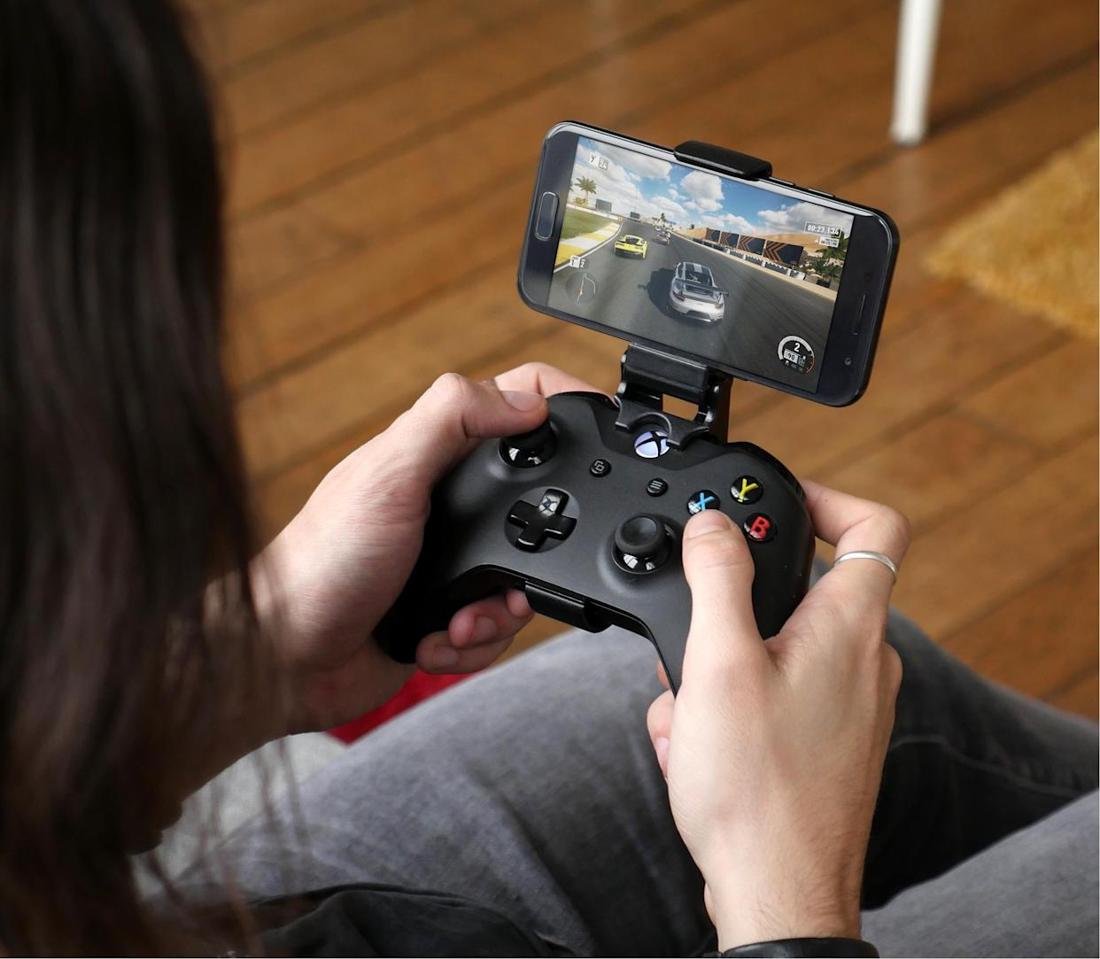 Cloud gaming will let you play high-end video games on nearly any device you own.