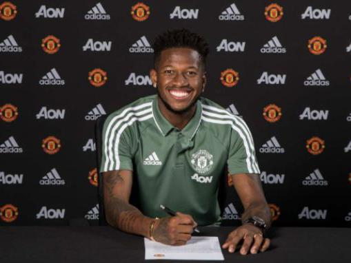 Jose Mourinho reveals why he made Fred Manchester United's second summer signing