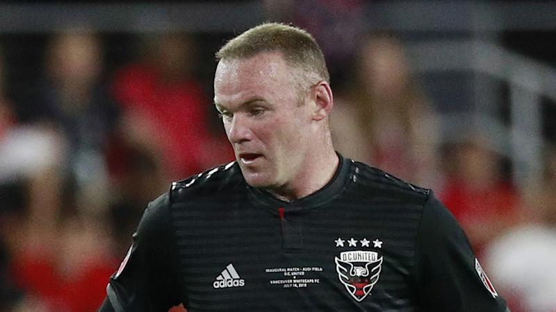 MLS Review: Rooney sent off as Vela leads LAFC rout