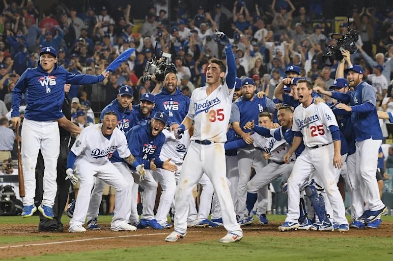 dodgers marathon win over red sox smashes records