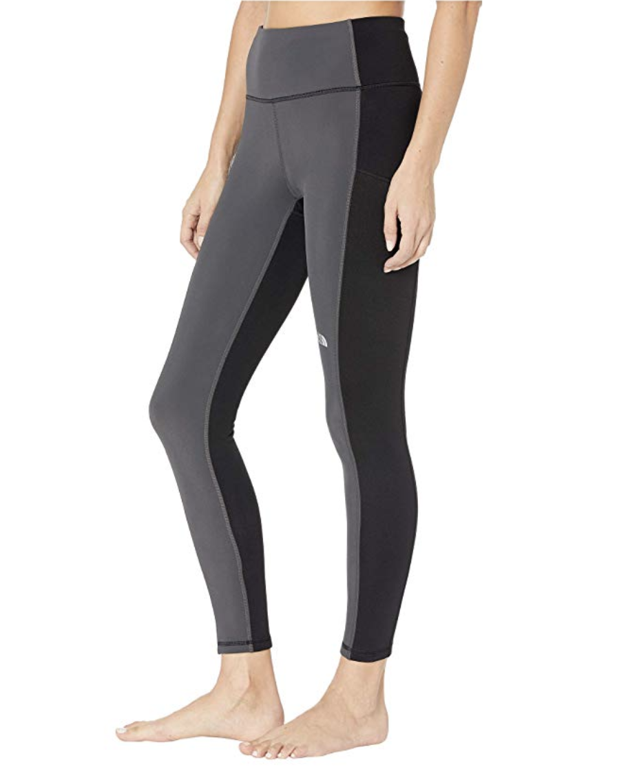 Winter Warm High-Rise Tights. (Photo: Zappos)