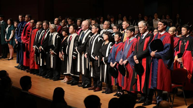 Where are all the women? 4 in 5 senior academics at Hong Kong's publicly funded universities are men