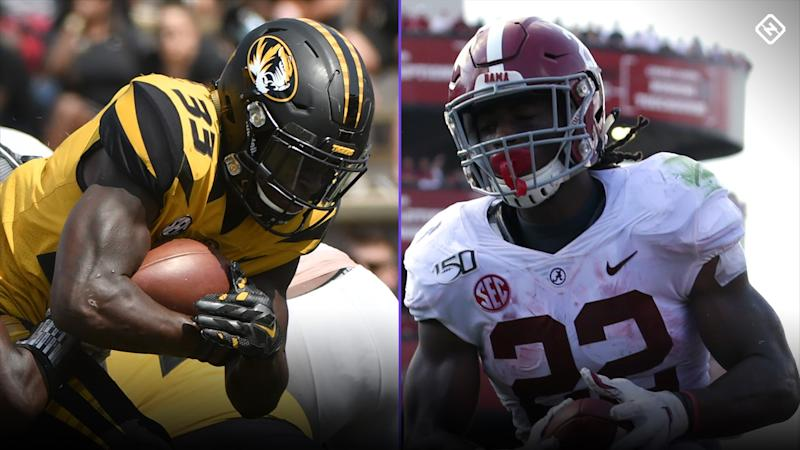 What channel is Alabama vs. Missouri on today? Time, TV schedule to watch Tide's 2020 season opener