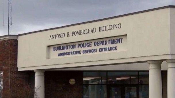 PHOTO: The police department in Burlington, Vt., has been thrown into chaos over multiple social media scandals. (WVNY)