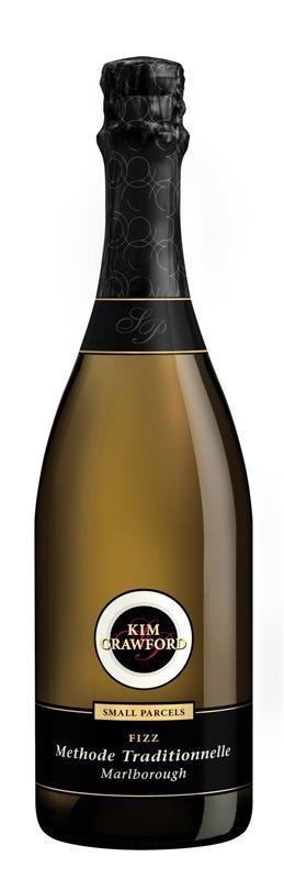 "<p><a href=""http://www.kimcrawfordwines.com/us/our-wines/fizz-methode-traditionelle"" rel=""nofollow noopener"" target=""_blank"" data-ylk=""slk:This wine from New Zealand"" class=""link rapid-noclick-resp"">This wine from New Zealand</a>, made from Chardonnay and Pinot Noir grapes, is produced in the traditional method for Champagne, giving it similar brioche notes. There are a lot of bright fruit notes here, like lemon and grapefruit, making it a good match for passed appetizers or the the first course of a New Year's meal. $35.<br></p>"