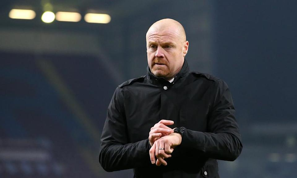 Sean Dyche has been promised backing by Burnley's new owners.