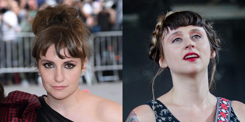 Lena Dunham Cancels Tour With Waxahatchee, Citing Health