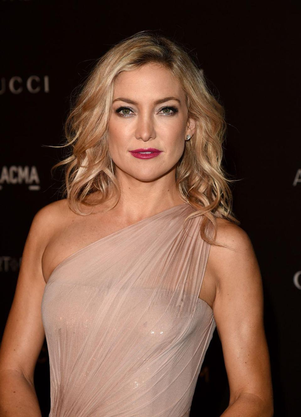 <p>It was anything but heaven for Kate Hudson when the actress appeared in the flop <em>A Little Bit of Heaven</em>. The filmed was panned by critics and moviegoers alike. </p>
