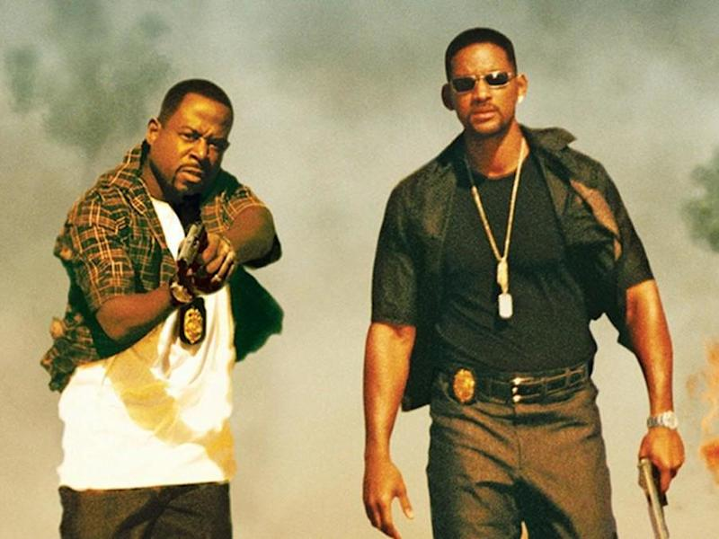 Bad Boys for Life overtaken as highest-grossing film of the year - and not by Tenet