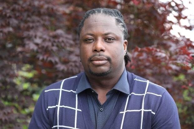 Glendon Thomas, a sergeant at Toronto South Detention Centre, says systemic anti-Black racism is widespread throughout the Ontario jail.  (Keith Whelan/CBC - image credit)