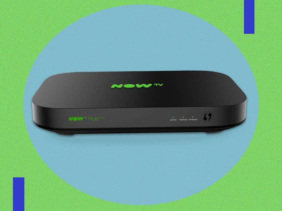 <p>The package comes with free line rental and no activation fee</p> (The Independent/Now TV)