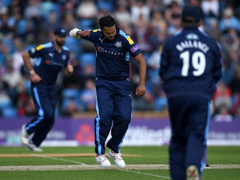 Yorkshire's perfect start continues (Getty)