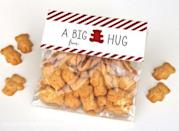 "<p>The best hugs are Teddy Graham hugs! Print out these sweet labels and pair them with a bag of cookies. </p><p><strong>Get the tutorial at <a href=""http://www.skiptomylou.org/a-big-bear-hug-by-bloom-designs/"" rel=""nofollow noopener"" target=""_blank"" data-ylk=""slk:Skip to My Lou"" class=""link rapid-noclick-resp"">Skip to My Lou</a>. </strong></p>"