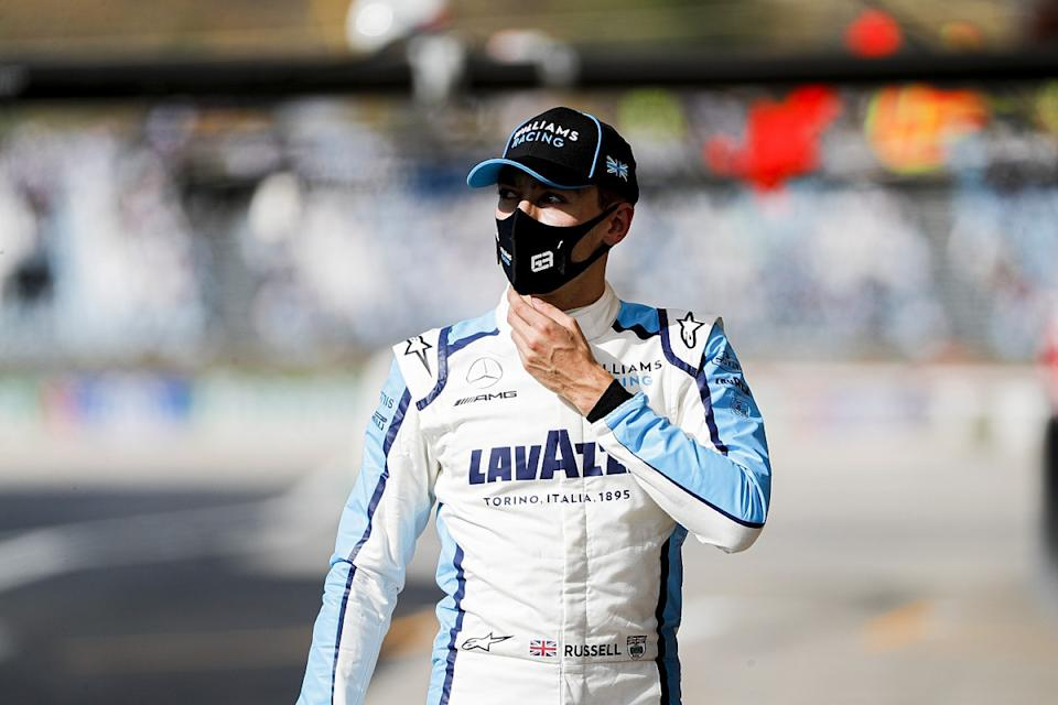Russell: Williams exit rumours