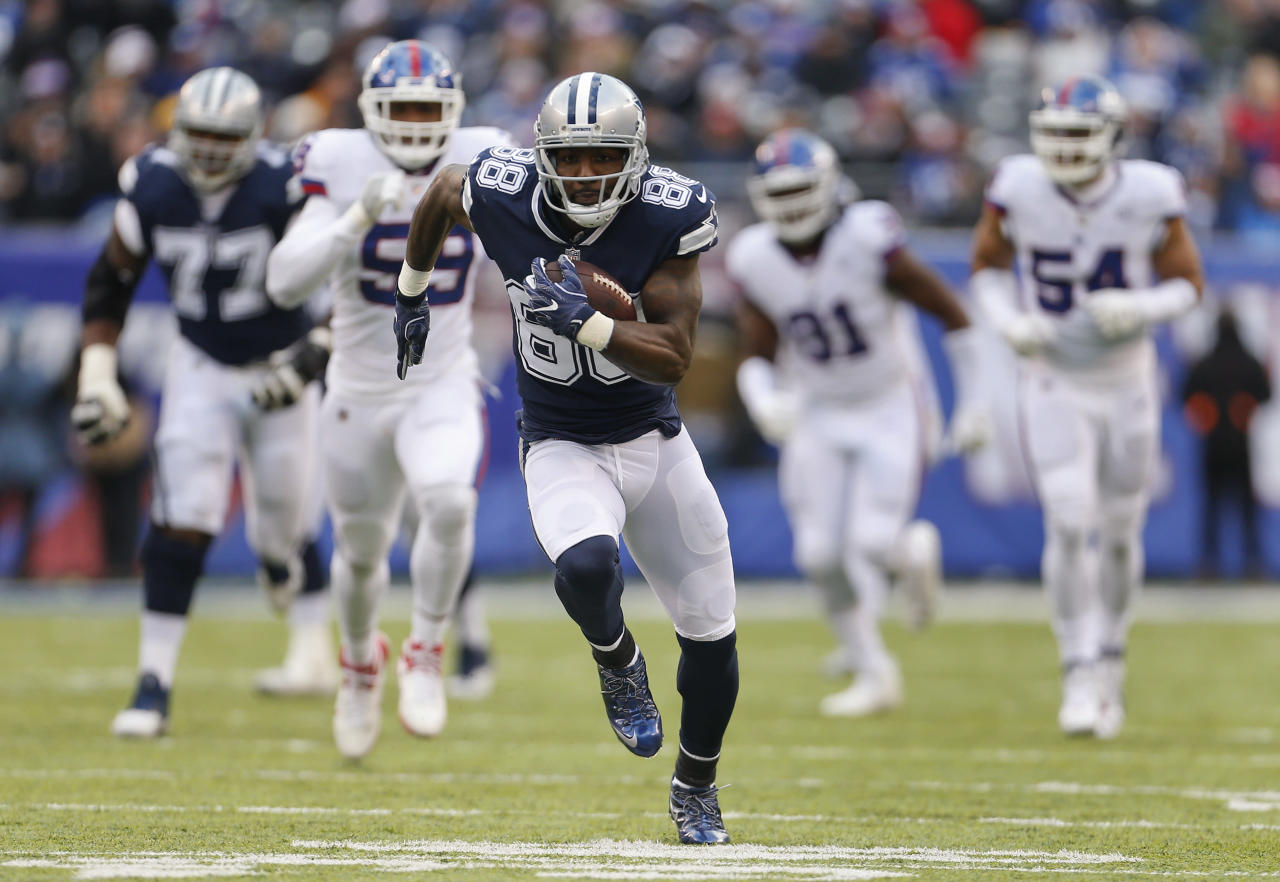 Report Says Dez Bryant Won T Play This Week