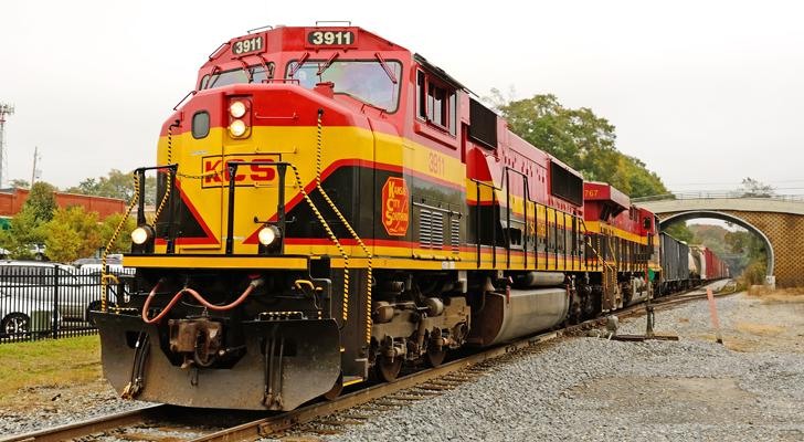 Kansas City Southern (KSU) Hurt By a Mexico/U.S. Border Closure