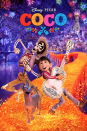 """<p>A story of a young boy, Miguel, who dreams of becoming a musician like his favorite idol Ernesto de la Cruz. Miguel wants to prove his musical talent and finds himself in the Land of the Dead, meeting a trickster named Hector. Miguel and Hector embark on a journey to unlock the true story behind Miguel's family name. Although the Day of the Dead holiday doesn't have anything to do with Halloween, it's a fun movie to watch the night before the celebrations on Nov. 1. </p><p><a class=""""link rapid-noclick-resp"""" href=""""https://go.redirectingat.com?id=74968X1596630&url=https%3A%2F%2Fwww.disneyplus.com%2Fmovies%2Fcoco%2Fdb9orsI5O4gC&sref=https%3A%2F%2Fwww.goodhousekeeping.com%2Flife%2Fentertainment%2Fg33651563%2Fdisney-halloween-movies%2F"""" rel=""""nofollow noopener"""" target=""""_blank"""" data-ylk=""""slk:WATCH NOW"""">WATCH NOW</a></p>"""