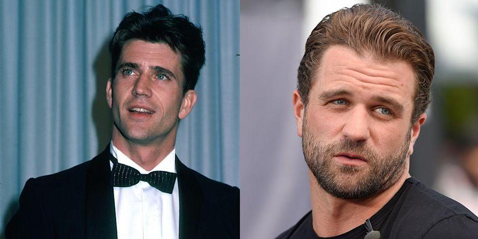 <p>When Mel Gibson was 28, he had just starred in Gallipoli, one of his many acclaimed films. While his son, Milo, doesn't have quite as many films under his belt by the same age, he has starred in projects like All the Devil's Men and Hacksaw Ridge. </p>