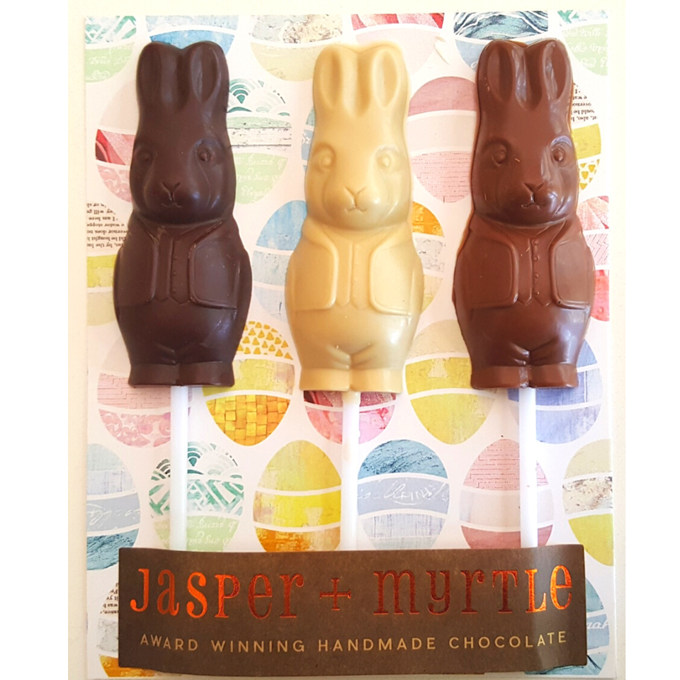 Aussie made chocolate for easter 2021