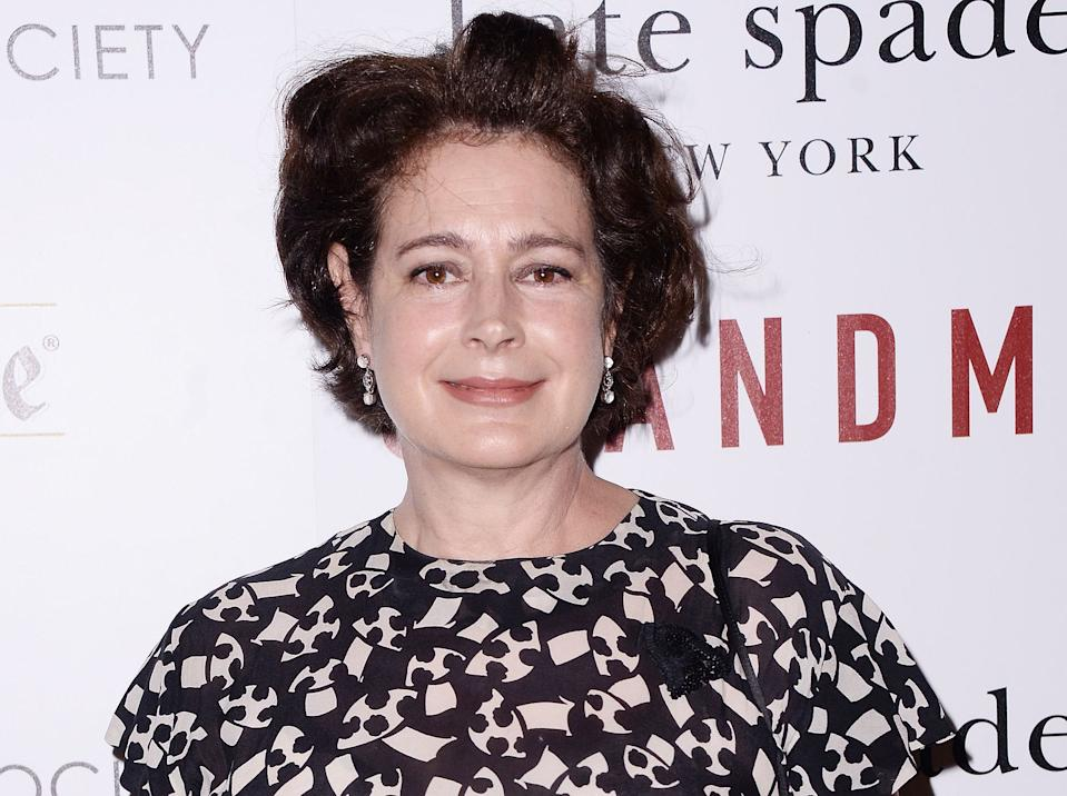 Schauspielerin Sean Young (Bild: Getty Images)