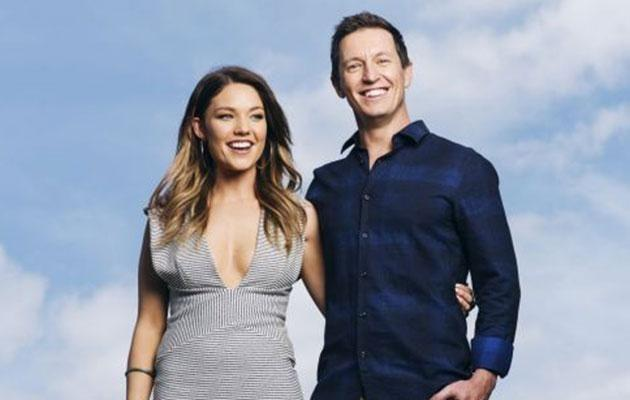 Sam and Rove still remain with a radio show despite bad ratings last year. Source: 2DayFM
