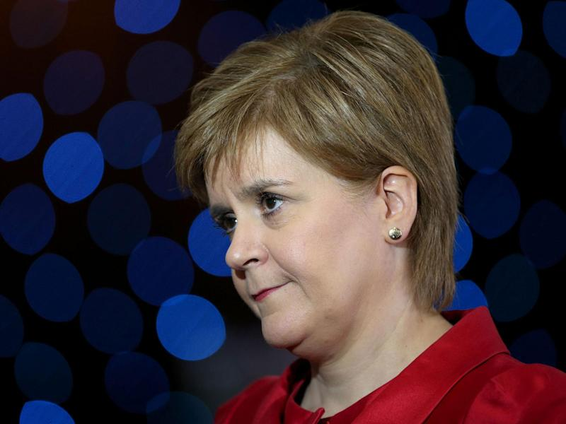 22 per cent of those who voted for independence in 2014 would now vote No, according to poll: PA