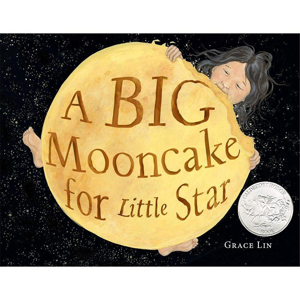 "<p><strong>Little, Brown Books for Young Readers</strong></p><p>booksamillion.com</p><p><strong>$16.65</strong></p><p><a href=""https://go.redirectingat.com?id=74968X1596630&url=https%3A%2F%2Fwww.booksamillion.com%2Fp%2FBig-Mooncake-Little-Star%2FGrace-Lin%2F9780316404488%3Fid%3D7874811136756&sref=https%3A%2F%2Fwww.bestproducts.com%2Fparenting%2Fg32366322%2Fkids-books-for-asian-american-pacific-islander-heritage-month%2F"" rel=""nofollow noopener"" target=""_blank"" data-ylk=""slk:Shop Now"" class=""link rapid-noclick-resp"">Shop Now</a></p><p>Little Star wants to take a big bite out of the scrumptious mooncake that she has baked with her mommy in honor of the <a href=""https://www.chinahighlights.com/festivals/mid-autumn-festival.htm"" rel=""nofollow noopener"" target=""_blank"" data-ylk=""slk:Mid-Autumn Festival"" class=""link rapid-noclick-resp"">Mid-Autumn Festival</a>. The tasty mooncake can't be eaten just yet — but while she waits, Little Star (and your kiddo) learn about the fascinating phases of the moon. </p>"