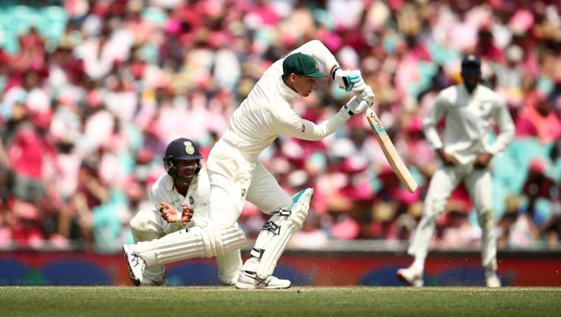 AUS 6/0 in 4 Overs | STUMPS | India vs Australia 4th Test Day 4 Highlights: Hosts Trail by 316 Runs