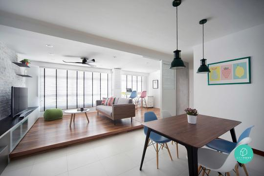 decorating a flat in singapore is both exciting and daunting while theres no shortage for chic home decor in the city shopping can feel like a pointless - Home Decor Singapore