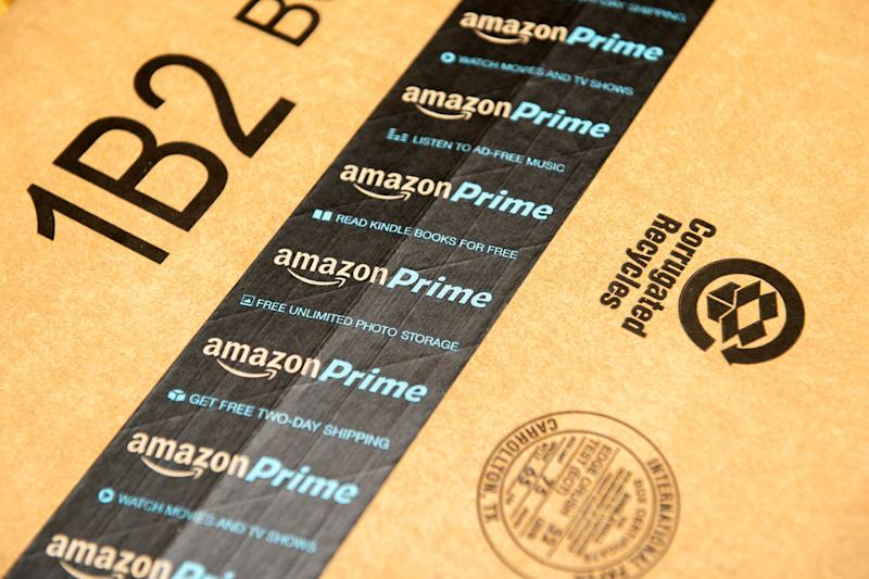 branding themselves as the exclusive wireless retailer of amazon