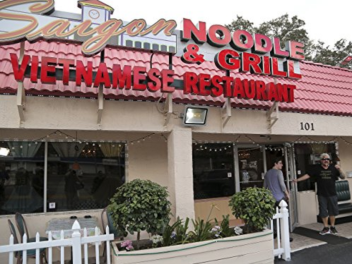 """<p>Some restaurant owners have said that they <a href=""""https://tcbmag.com/the-diners-drive-ins-and-dives-effect/"""" rel=""""nofollow noopener"""" target=""""_blank"""" data-ylk=""""slk:waited for as long as a year"""" class=""""link rapid-noclick-resp"""">waited for as long as a year</a> before their episode finally made it to TV.</p>"""