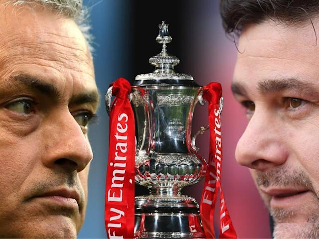 Manchester United vs Spurs: Talk is cheap for Jose Mourinho in make-or-break clash with Mauricio Pochettino