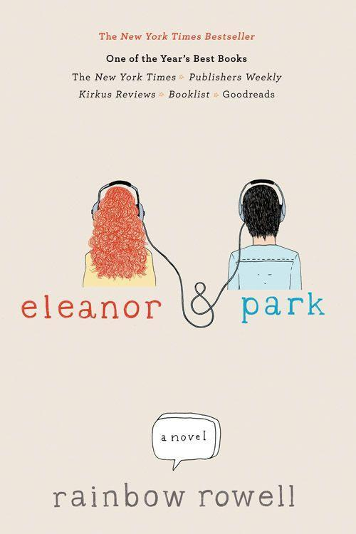 """<p><strong><em>Eleanor & Park</em> by Rainbow Rowell</strong></p><p><span class=""""redactor-invisible-space"""">$14.37 <a class=""""link rapid-noclick-resp"""" href=""""https://www.amazon.com/Eleanor-Park-Rainbow-Rowell/dp/1409157253/ref=tmm_pap_swatch_0?tag=syn-yahoo-20&ascsubtag=%5Bartid%7C10050.g.35990784%5Bsrc%7Cyahoo-us"""" rel=""""nofollow noopener"""" target=""""_blank"""" data-ylk=""""slk:BUY NOW"""">BUY NOW</a> </span></p><p><span class=""""redactor-invisible-space"""">Readers of all ages will take something away from<em> Eleanor and Park</em>. Eleanor, the new girl in town, doesn't quite blend in — she has wild red hair and wears patchwork outfits. One day, she takes a seat on the school bus right in front of Park, who loves reading comic books. He notices her reading over his shoulder, and from there, a love story begins. <br></span></p>"""