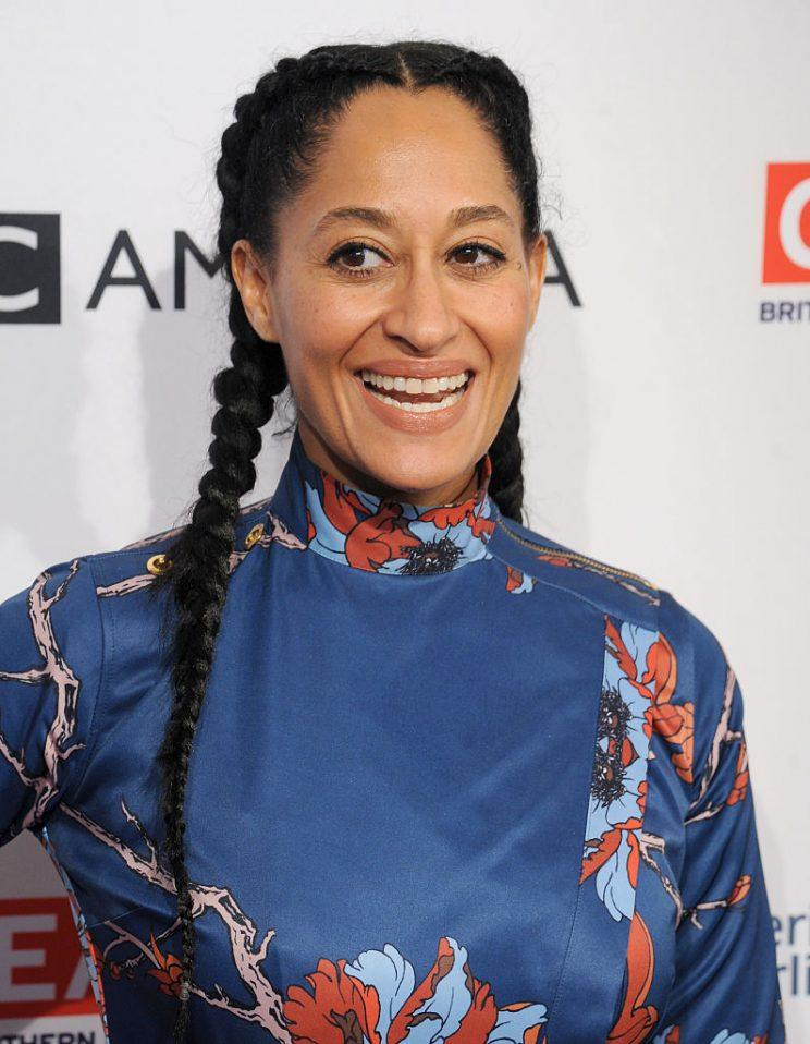 Tracee Ellis Ross (Photo: Getty Images)