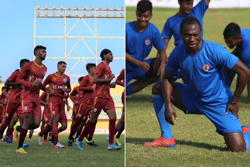 I-League 2019-20 Live Streaming: When and Where to Watch Indian Arrows vs Aizawl FC Telecast