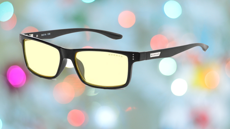 Save $10 on these anti-glare glasses. (Photo: GameStop)