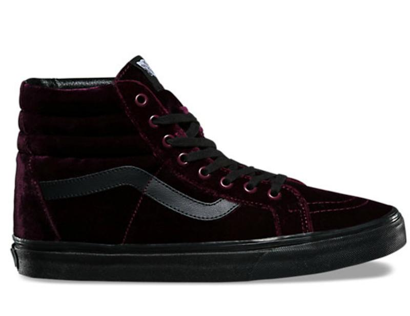 e6bd977d64e4 9 Velvet Sneakers to Shop to Be On-Trend This Fall