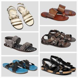 The Best New Sandals