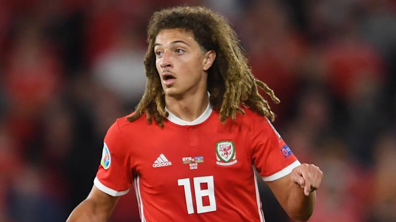 'He has to play' - Giggs warns Ampadu lack of game time may cost him Wales place