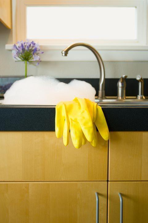 "<p>""No matter if you're cleaning your oven or have some 'dirty work,' <a href=""https://www.amazon.com/Playtex-Gloves-Living-Medium-3-Pack/dp/B00SRR8I16/?tag=syn-yahoo-20&ascsubtag=%5Bartid%7C10063.g.35213045%5Bsrc%7Cyahoo-us"" rel=""nofollow noopener"" target=""_blank"" data-ylk=""slk:the gloves"" class=""link rapid-noclick-resp"">the gloves</a> are your protective gear,"" says Cyrus Bedwyr, a professional cleaner at <a href=""https://www.fantasticservices.com/professional-oven-and-bbq-cleaning/"" rel=""nofollow noopener"" target=""_blank"" data-ylk=""slk:Fantastic Services"" class=""link rapid-noclick-resp"">Fantastic Services</a>. They'll also <span class=""redactor-invisible-space"">make cleaning less daunting, since you won't feel like you're wearing your home's grime for hours afterward.</span></p>"