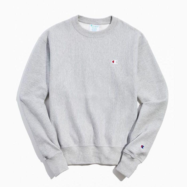 "<p><strong>Champion</strong></p><p>urbanoutfitters.com</p><p><strong>$54.00</strong></p><p><a href=""https://go.redirectingat.com?id=74968X1596630&url=https%3A%2F%2Fwww.urbanoutfitters.com%2Fshop%2Fchampion-reverse-weave-fleece-crew-neck-sweatshirt-002&sref=https%3A%2F%2Fwww.prevention.com%2Flife%2Fg29507400%2Funique-gifts-for-boyfriends%2F"" rel=""nofollow noopener"" target=""_blank"" data-ylk=""slk:Shop Now"" class=""link rapid-noclick-resp"">Shop Now</a></p><p>Even if he's not a fan of <a href=""https://www.prevention.com/beauty/style/g29268866/best-cozy-sweaters/"" rel=""nofollow noopener"" target=""_blank"" data-ylk=""slk:sweaters"" class=""link rapid-noclick-resp"">sweaters</a>, sweater weather means he needs some warmer basics for trips to the grocery store (and the couch). This Champion classic is so soft that you might not be able to resist stealing it for yourself.</p>"