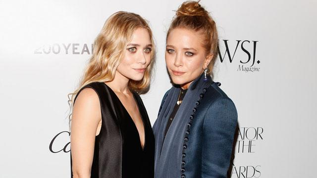 Olsen Twins: We've Worn Chanel Since 'Full House'