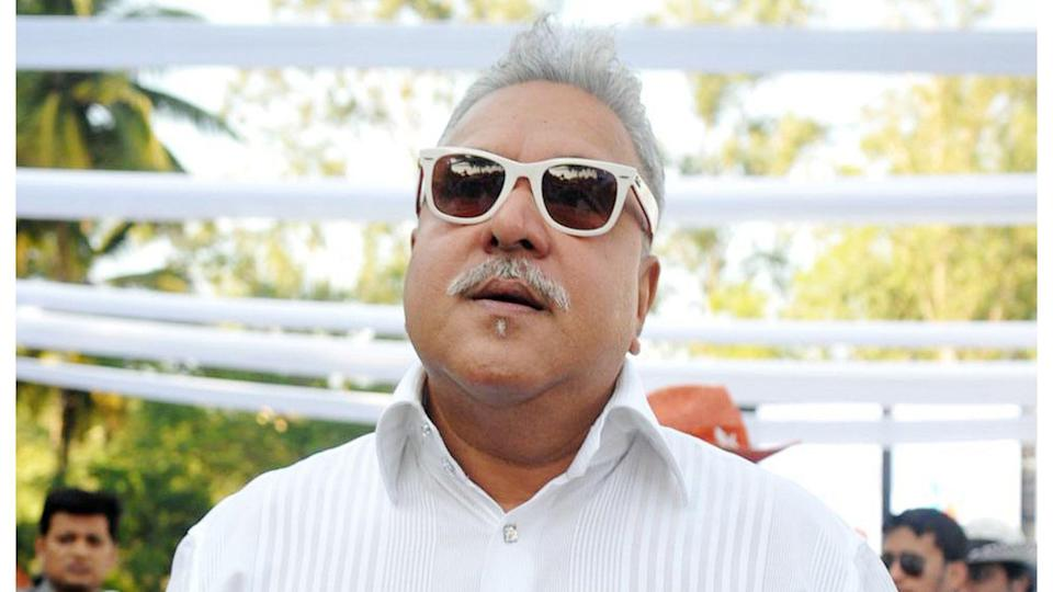 He was educated at La Martinière Calcutta and at St. Xavier's College, Kolkata, where he graduated with a Bachelor of Commerce degree (with honours) in 1976. While in college, Mallya interned in his family's businesses. After graduating, he interned at the American part of Hoechst AG in the United States.