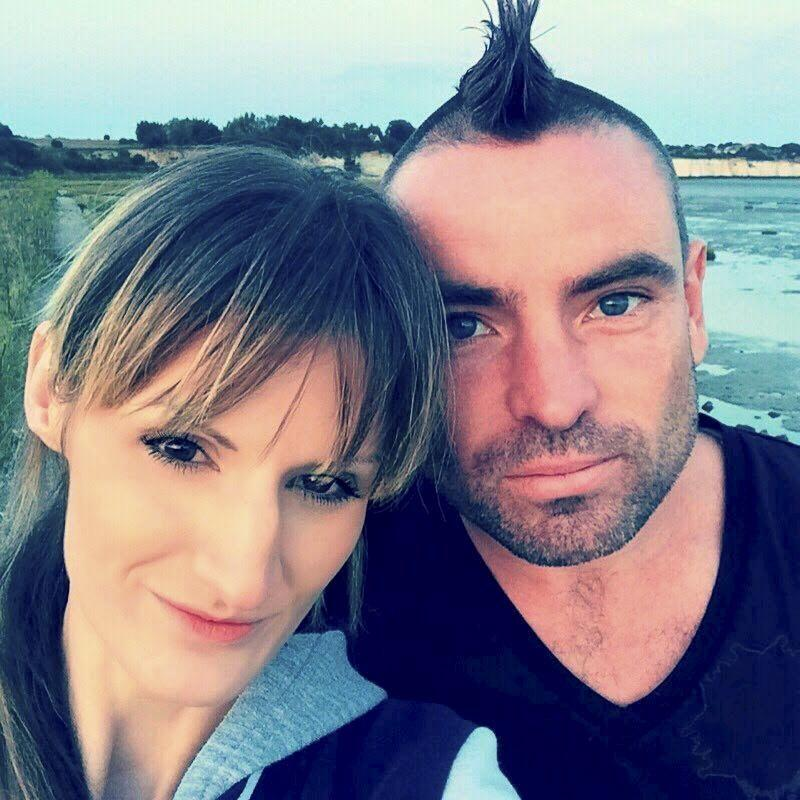 Shocked 30-year-old Vikkie then went through his phone records and found her once-soulmate had been regularly visiting escorts.Photo: MEGA