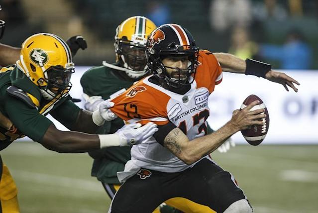 "SURREY, B.C. — One of the CFL's toughest players says he's no longer afraid to face his mental health.More than a year and a half after experiencing a terrifying bout of panic attacks and anxiety, B.C. Lions quarterback Mike Reilly shared his experience in a stark piece for CFL.ca on Wednesday, saying he hopes it helps others dealing with similar issues.""I just hope that (my story) empowers people to know that it's not taboo and it's not something people should frown upon,"" the 34 year old told reporters at the Lions' suburban training facility on Wednesday, just hours after the piece went live online. ""People should celebrate that you're strong enough to be able to get help instead of worrying about how tough you are or how big your ego is or how scared you are.""Reilly experienced his first panic attack at his off-season home in Seattle in January 2018. He was coming off another season as the league's top passer, having thrown for 5,830 yards and 30 touchdowns for the Edmonton Eskimos in 2017.He and his wife Emily had one infant daughter and another on the way when, one night, the football star lay down in bed only to find himself unable to breathe, his heart racing, gripped by the fear that he was about to die.""The scariest part was that it was something new for me and something I hadn't dealt with before,"" Reilly said. ""I was scared that I was going to feel that way every day for the rest of my life. That's a pretty rough place to be in.""Over the next month, the 2015 Grey Cup MVP struggled with reconciling his recurring panic attacks and persistent anxiety with his image of being one of the CFL's toughest athletes. He didn't want to tell anyone — including his wife or his brother, a psychologist — what he was really going through. He worried with how he'd be viewed and that any issue would automatically be linked to a head injury.""I thought of myself as a super tough guy. But there's a difference between being tough and being dumb,"" Reilly explained. ""Being tough is one thing when you're fighting through something on your own. But that was not a scenario where I was going to be able to just fight through and pretend it wasn't happening. Once I finally realized that and got the help that I needed, it was life changing.""Eventually he reached out, received support and learned various treatment tools, including journaling. The dark feelings and panic attacks quickly dissipated and he continued working to keep them at bay.Reilly, who signed with the Lions as a free agent in February, said he hasn't experienced any symptoms in more than a year and a half, but he still uses some of the tools and techniques he learned. Today he has confidence that if anxiety ever encroaches again, he'll be prepared.""I don't worry about it now during the day because I know that if I start to feel a little bit off, I can go and talk to people and it's not going to be something where I'm going to be judged or I'm going to lose my career for it or things like that,"" he said.The experience has flipped how Reilly views mental health, from something that can be fought through by those who are tough enough to a medical condition that needs outside help.""It's something that didn't square in my mind in the beginning and now when I look back on it, I can't believe how wrong I was,"" he said. ""It was a life lesson for me, for sure, and one that I'm fortunate to have had the pieces and people in place to get me the help that I needed.""Now Reilly is joining a handful of other male professional athletes speaking about their personal journey in a bid to break down the stigma that still surrounds mental health.NBA players DeMar DeRozan and Kevin Love have shared their own battles, while NHL goalie Robin Lehner recently spoke out about struggling with addiction, suicidal thoughts and bipolar disorder.Reilly is also helping others by working with the B.C. arm of the Canadian Mental Health Association, and putting the $25,000 donation he earned from being last year's top player of the week toward Foundry B.C., a group that helps youth access various mental health care and various other supports.Speaking publicly has brought up some nerves for the quarterback, who prefers to keep his personal life personal.""It's kind of uncharted territory for me,"" Reilly said. ""Any time I've been hurt, physically, I don't talk about it. I've played through a lot of different injuries and I generally don't like to talk about them. It's generally something I deal with on my own.""But this is not a physical injury. This is something that can and will affect a lot of people. Mental health touches so many different people and you don't even know about it."" — Follow @gkarstenssmith on Twitter.Gemma Karstens-Smith, The Canadian Press"